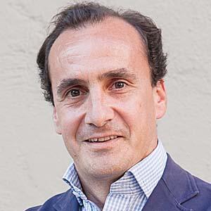 Eduardo Zamacola Presidente de Acotex