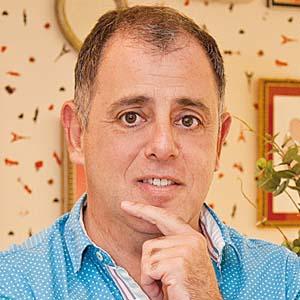 Javier Lapeña Director comercial y socio fundador de Dolores Promesas