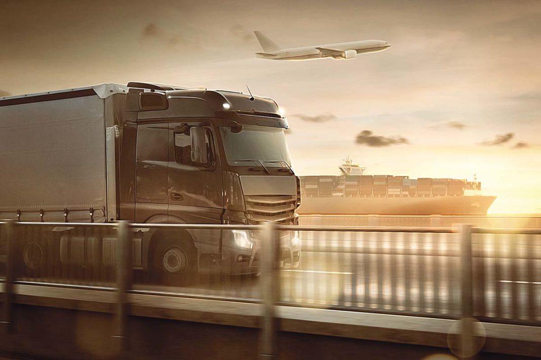 Logistica en la era online