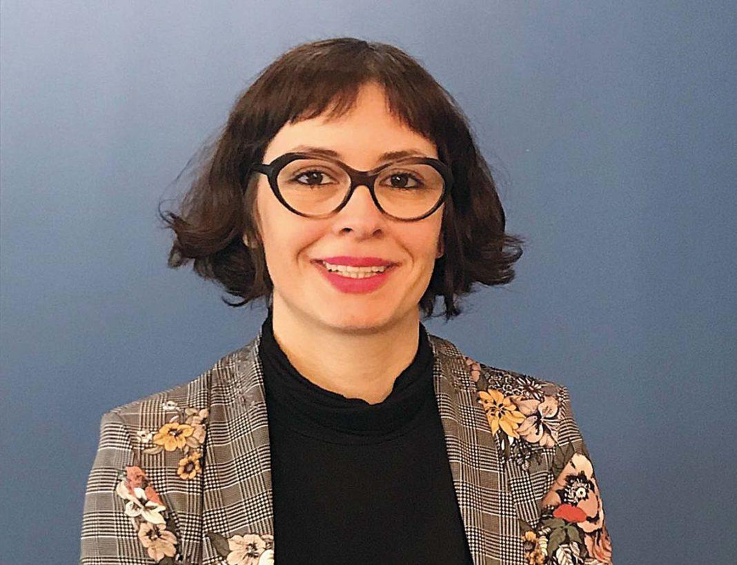 Marta Castells