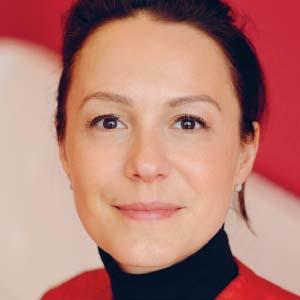 Chantal Malingrey