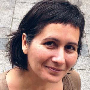 Mònica Olmos