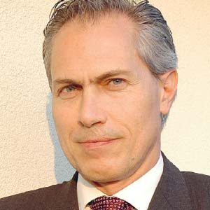 Stefano Bernasconi
