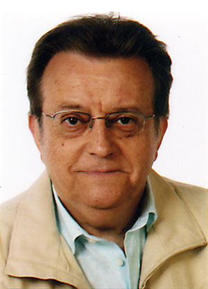 José Martín - Director de Noticiero Textil