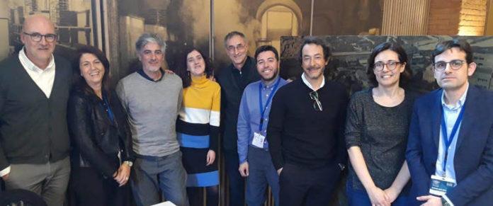 Integrantes del Consejo Consultivo de expertos de Bstim
