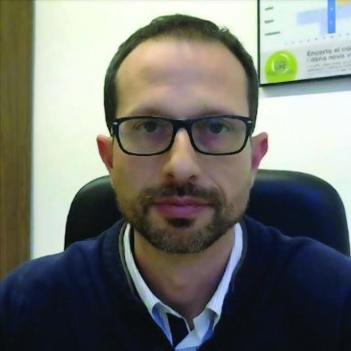José Antonio Tornero