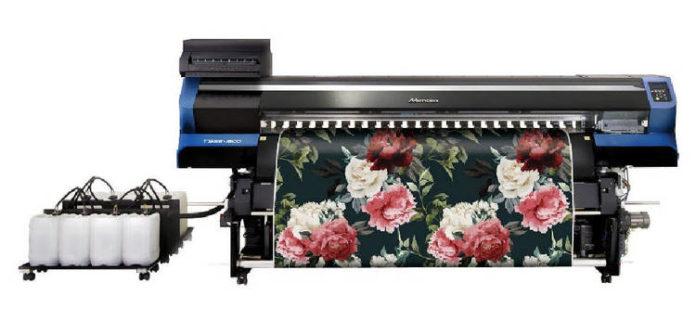 Mimaki es un fabricante de sistemas de corte e impresoras inkjet