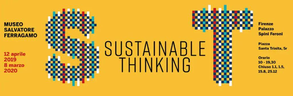 El Museo Ferragamo abre una exposición sobre sostenibilidad