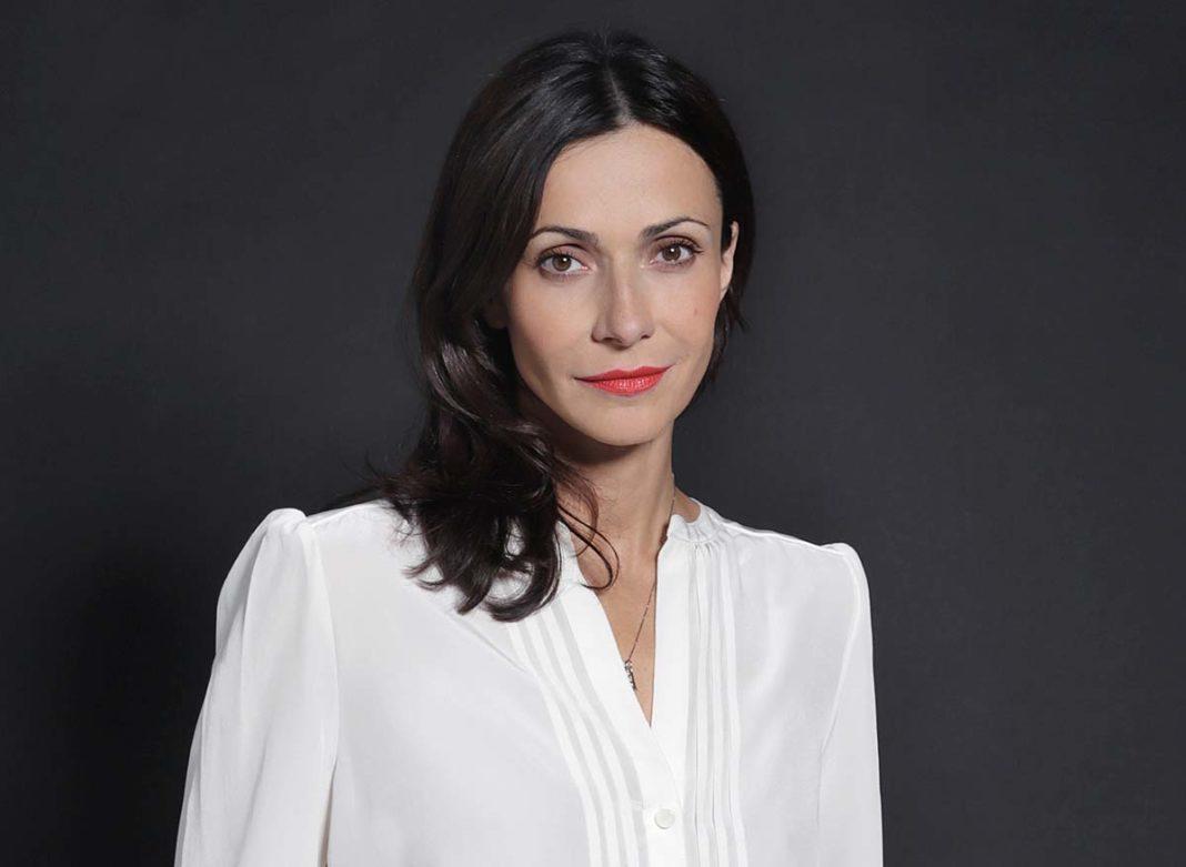 """Anita Tillmann, """"managing partner"""" del Grupo Premium"""