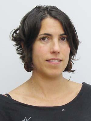 Dra. Ariadna Detrell Domingo Cluster Manager de la AEI TÈXTILS Cluster de Textiles Técnicos de Catalunya