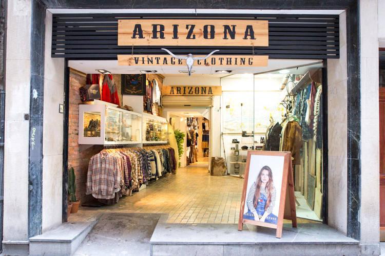 Arizona Vintage | pull nuevo en 2019