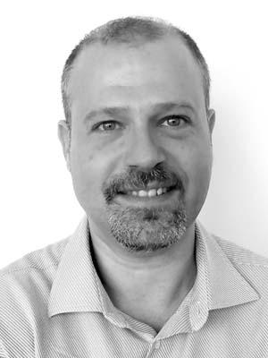 Francesc M. Almena Periodista