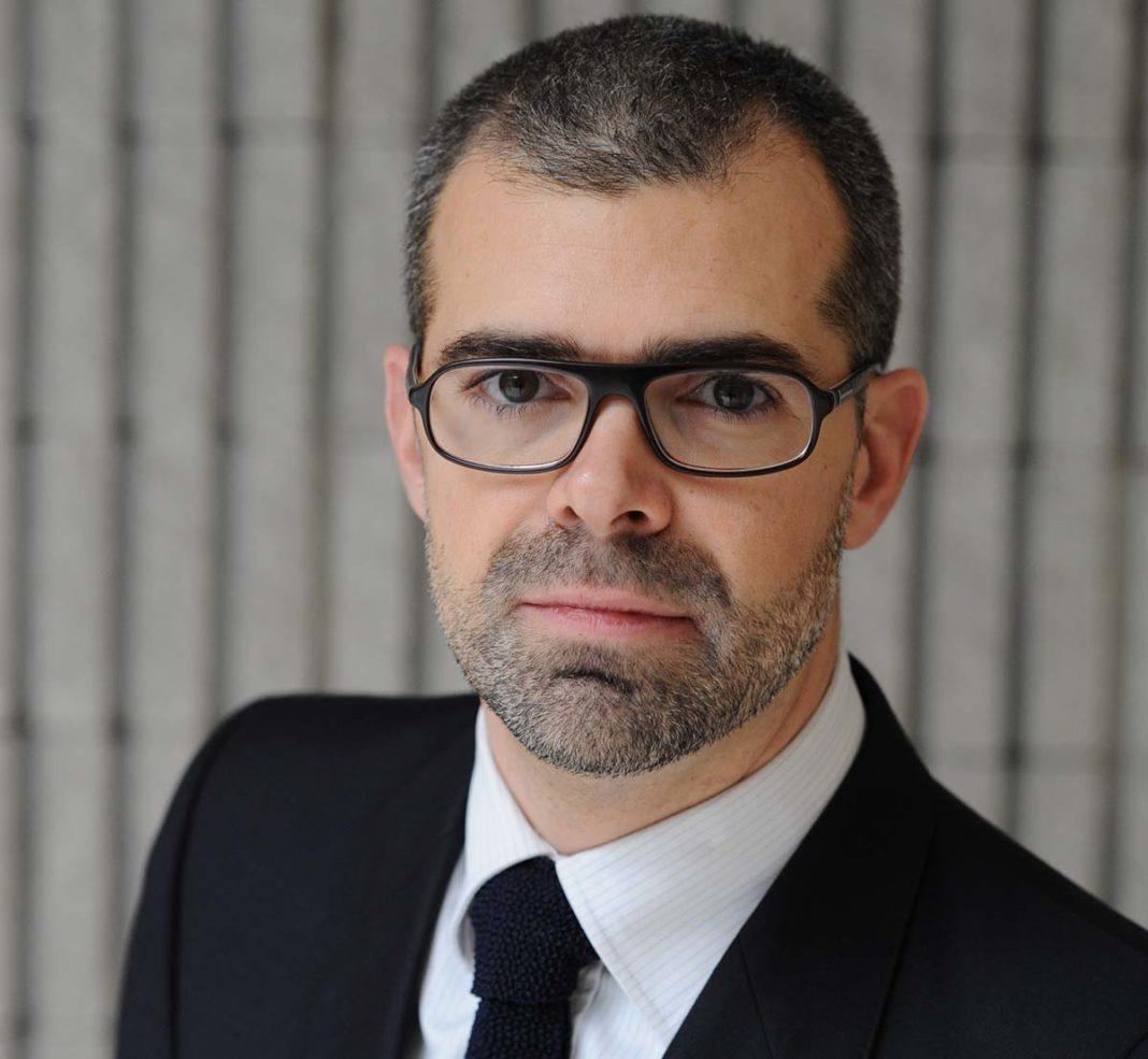 Gilles Lasbordes, director general adjunto de Première Vision