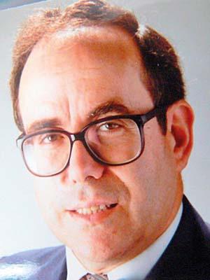 Guillem Graell Deniel Secretario General PROFIBRA (Asociación Española de Productoras de Fibras Químicas)