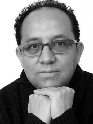 Jaime Cevallos Encalada Periodista