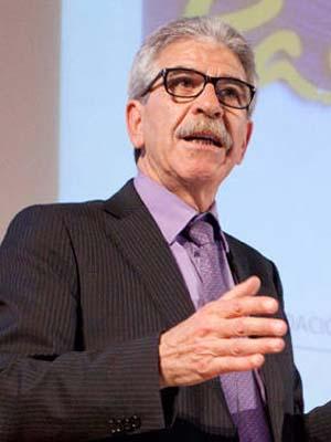 Josep Maria Llaurador, profesor de Escodi.
