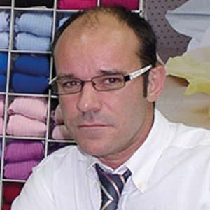 Manel Serrano Director Comercial y de Marketing de Cóndor