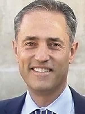 Pablo Díaz García Director de la Cátedra AITEX de la Universitat Politècnica de València