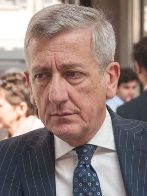 Paolo Monfermoso Director General de Filo