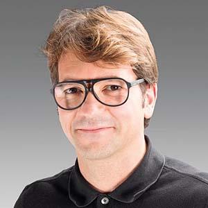 Pascual Díaz Responsable de Ecommerce de Paco Martínez
