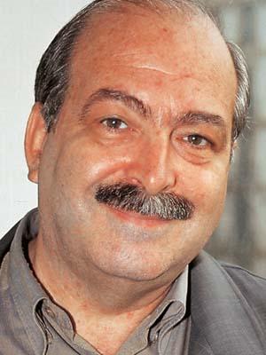 Víctor Fabregat Exdirector del Centro de Información Textil y de la Confección (CITYC)