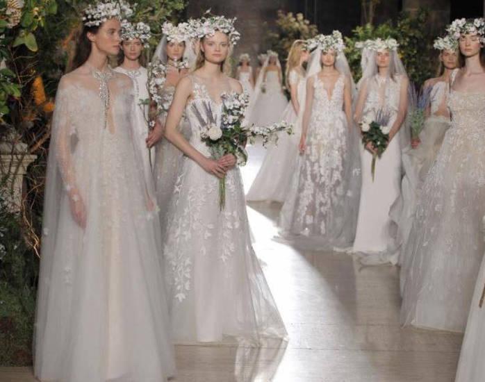 Valmont Barcelona Bridal Fashion Week contará con más firmas