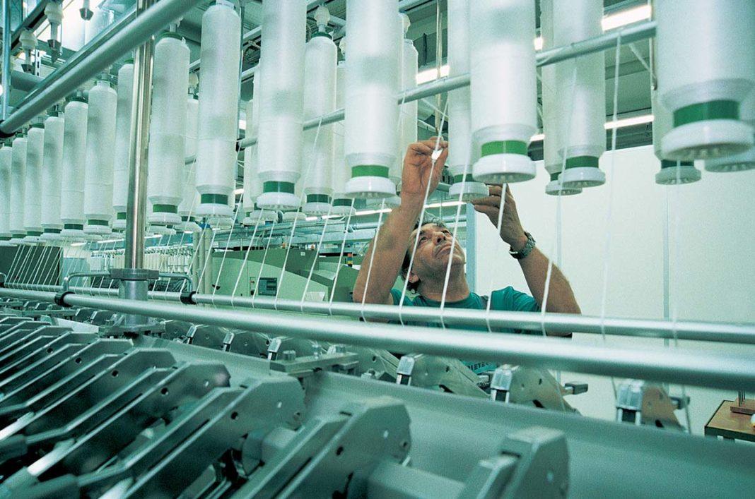 Firmado el Convenio Colectivo del sector textil y de la confección