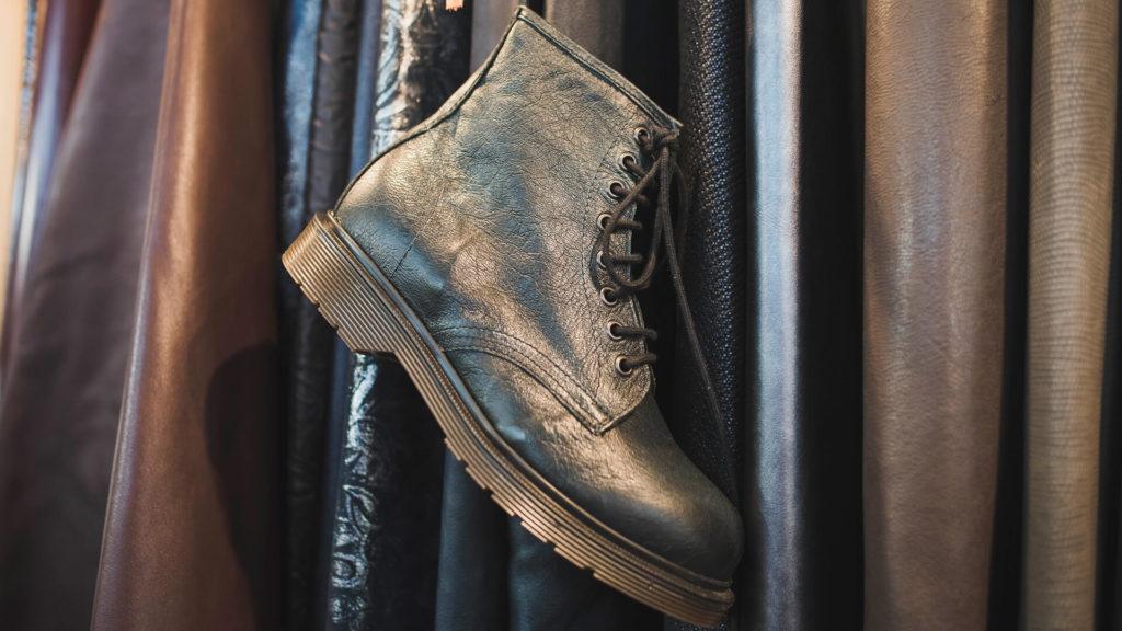 Tendencias calzado Otoño Invierno 2020