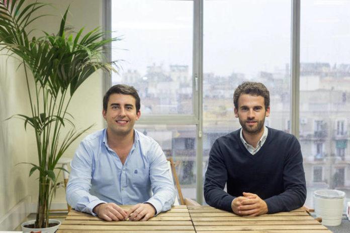 Jaime Farres y Marc Soler