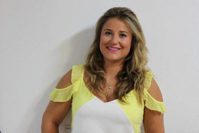 Noemí Ferreras, directora de administración financiera en Masaltos.com
