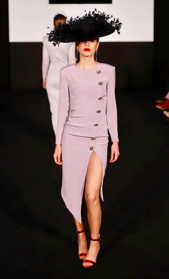 Andalucía de Moda - Modelo de Rafael Valverde