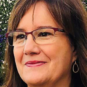 Leila Bachetarzi Alamar Directora de Internacionalización y Promoción Comercial en ATEVAL y Home Textiles from Spain