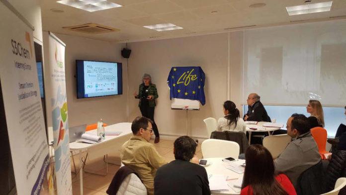 Presentaciones de estudios de casos de sustitución de productos químicos peligrosos en el sector textil