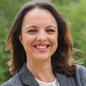 María José Esteve Directora de Comunicación de Vayoil Textil