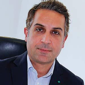 Máximo Solaz Director de Home Textiles Premium by Textilhogar