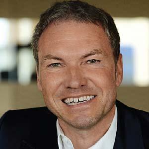 Olaf Schmidt Vicepresidente de Textiles y Tecnologías Textiles, Messe Frankfurt (Feria de Fráncfort)