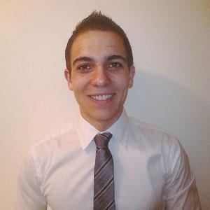 Rubén Martín MBA por la Escuela Europea de Negocios. Licenciado en ADE por la Universidad de Salamanca.