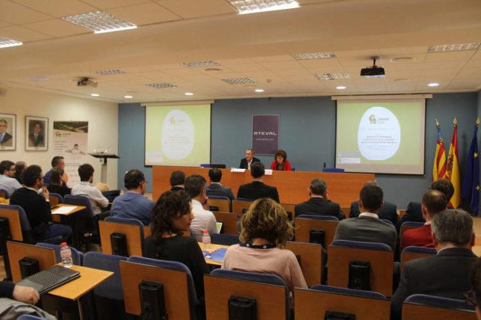 Imagen de la Jornada desarrollada en la sede de ATEVAL