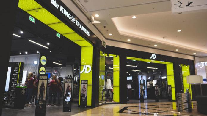 La multinacional ya posee 50 tiendas en toda España