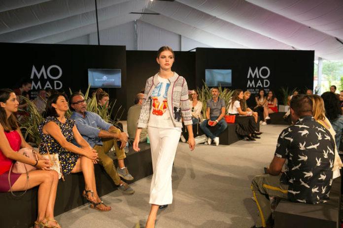 Momad, el gran encuentro de la moda española