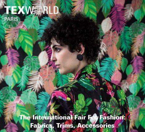 Texworld Septiembre 2019