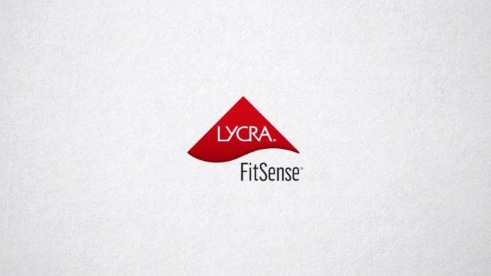 lycra fitsense