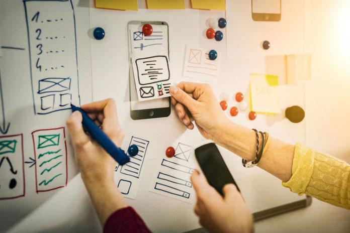 Siempre existe una participación principal del usuario como co-creador del diseño innovador.