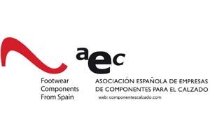 AEC. ASOCIACIÓN ESPAÑOLA DE EMPRESAS DE COMPONENTES PARA EL CALZADO