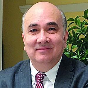 Marce García Director de DuPont Sustainable Solutions Ibérica
