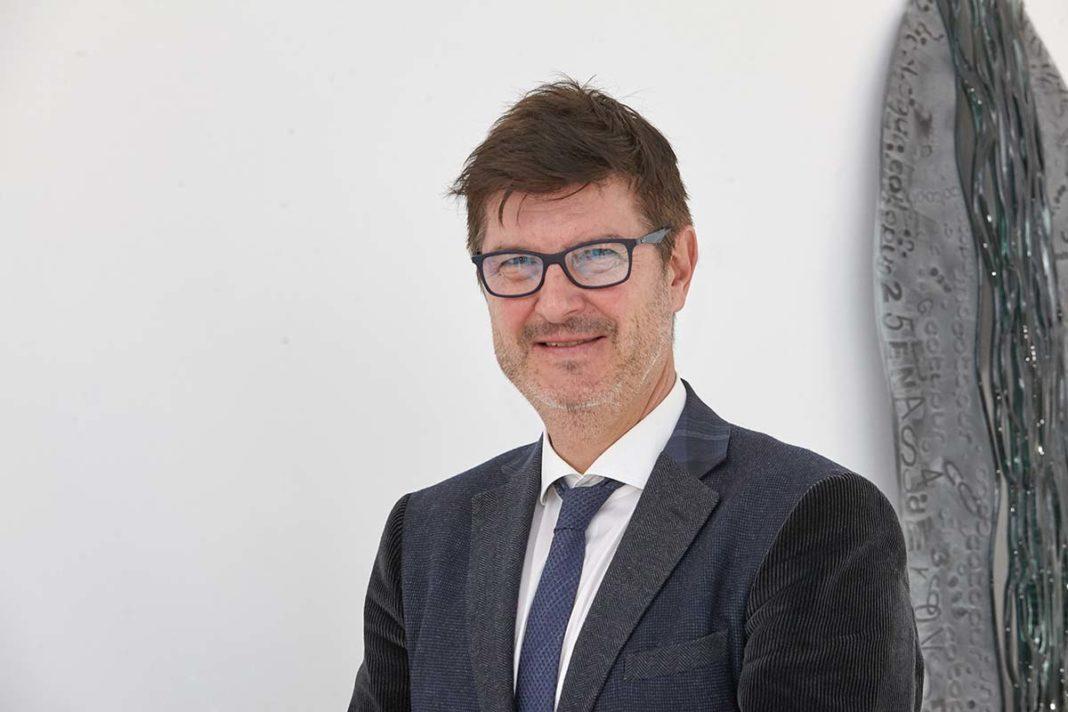 Càndid Penalba, presidente del Consejo Intertextil Español (CIE)