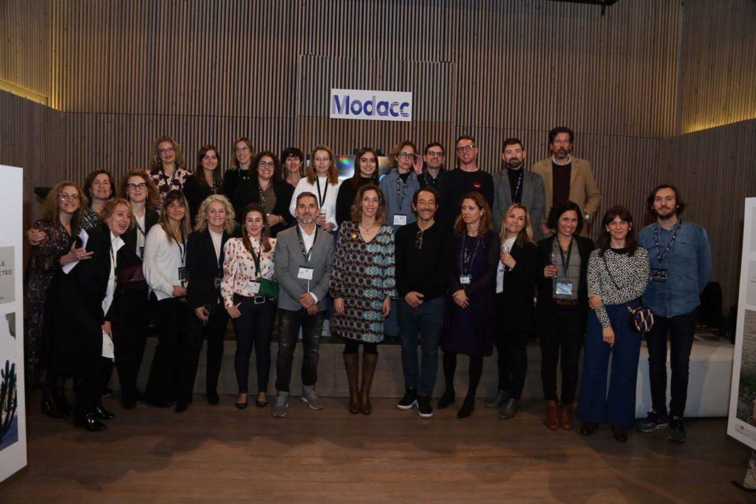 Miembros de Modacc - Febrero 2020