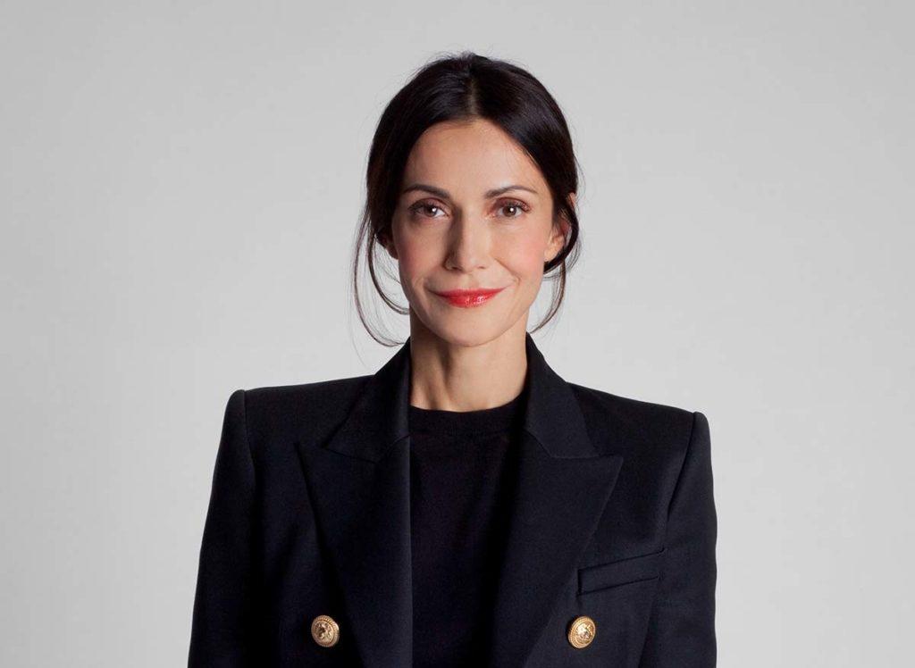 Anita Tillmann, socia gerente del Grupo Premium