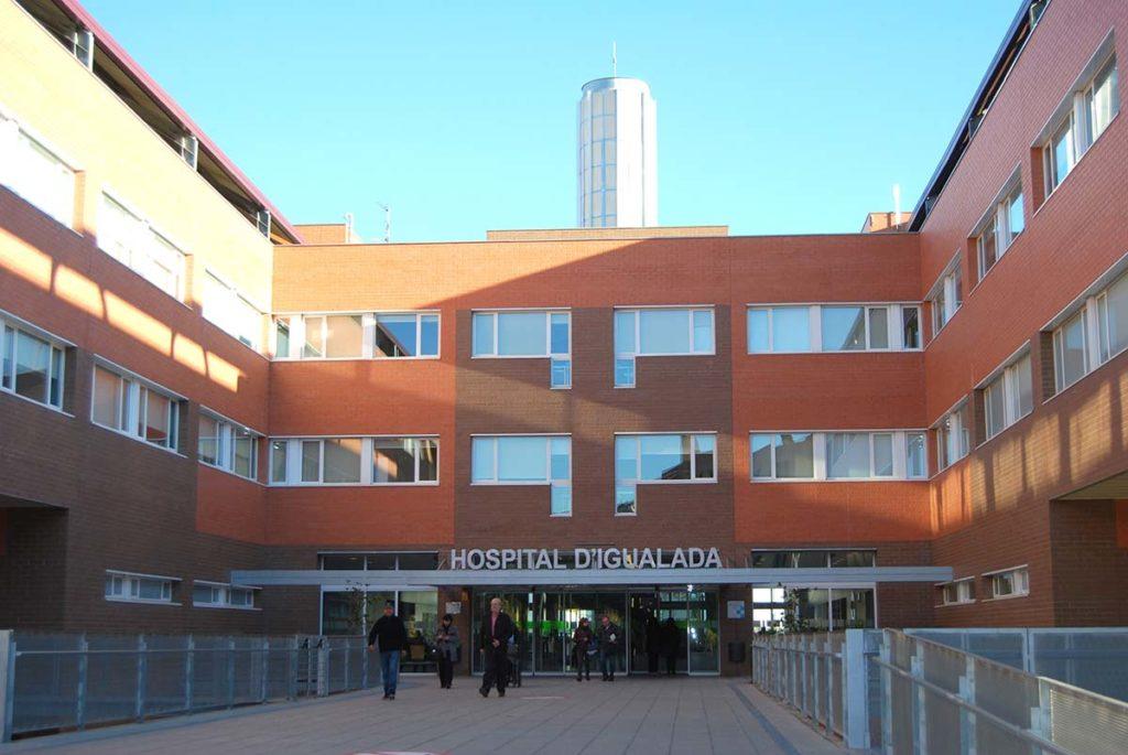 Hospital de Igualada (Barcelona)