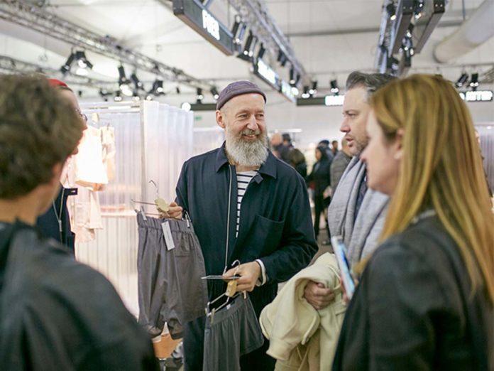 Pitti Uomo es el gran encuentro de la moda masculina